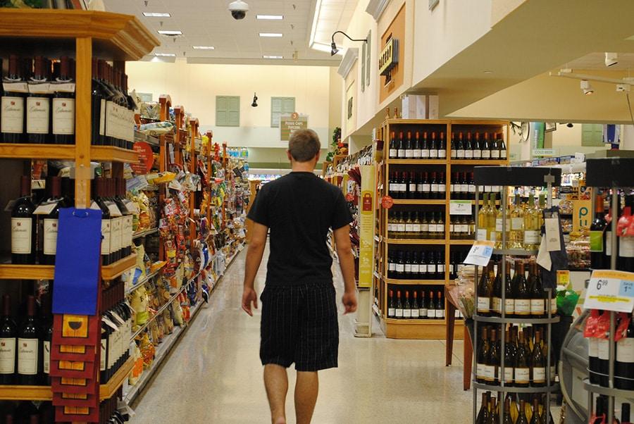 Acheter un vin bio