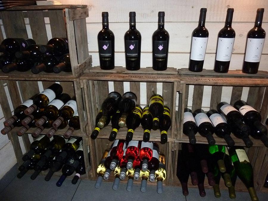 Acheter du vin biodynamie
