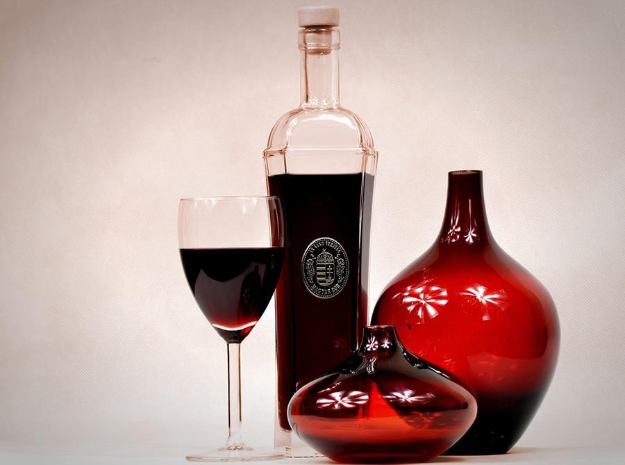 Boire du vin bio