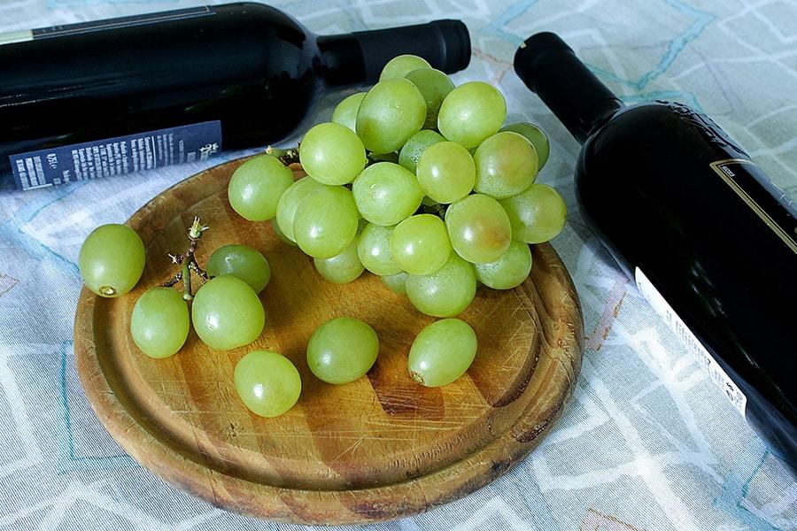 Trouver du vin biodynamie