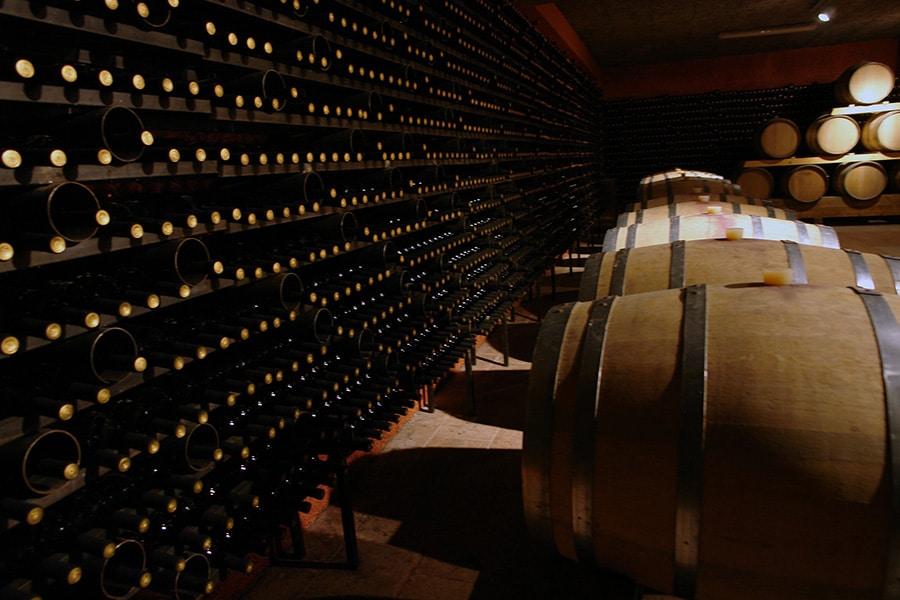 Produire un vin bio